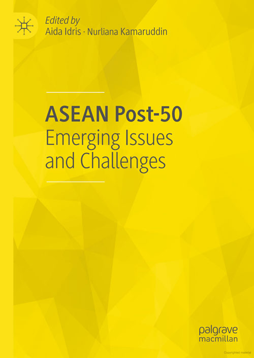 ASEAN Post-50 Cover