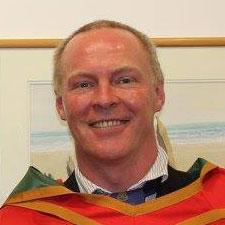 Dr. Liam Murray
