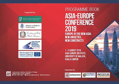 AEC2019 Programme Book