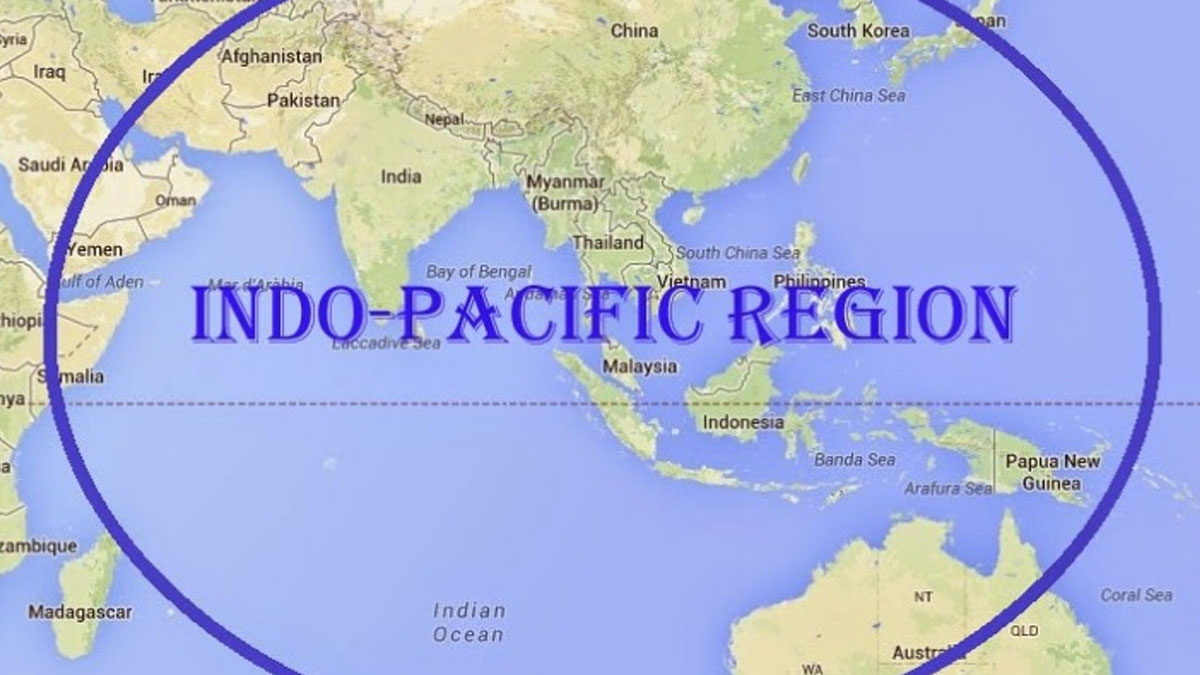 Indo-Pacific – A Challenge for ASEAN's 'Mousedeer Diplomacy'