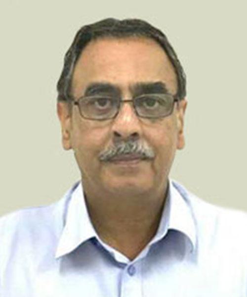Assoc. Prof. Jatswan Singh