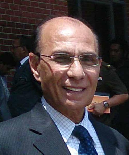 Tan Sri Mohamed Jawhar Hassan