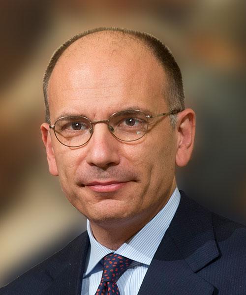 Dean Enrico Letta
