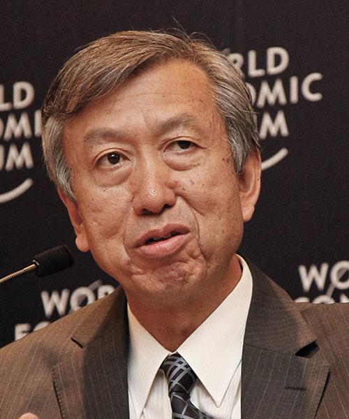 Ambassador Dr. Makio Miyagawa