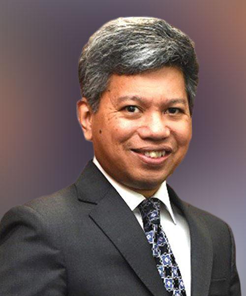 YM Raja Dato' Nushirwan Zainal Abidin