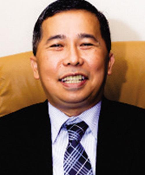 Professor Yanyan Mochamad Yani