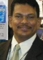 Professor Dr. Ananda Kumar Palaniappan