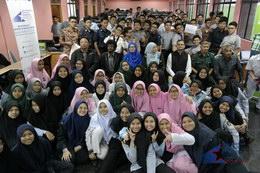 Europe Day High School Outreach 8