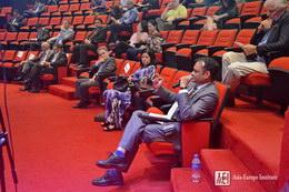 Jean Monnet Ambassador Lecture Series 4