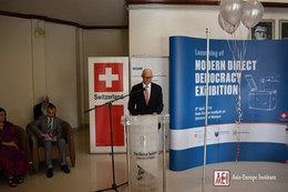 Swiss Direct Democracy: Exhibition & Forum 2
