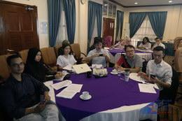 Comparative Regionalism Workshop 2019 2