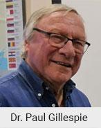 Dr. Paul Gillespie