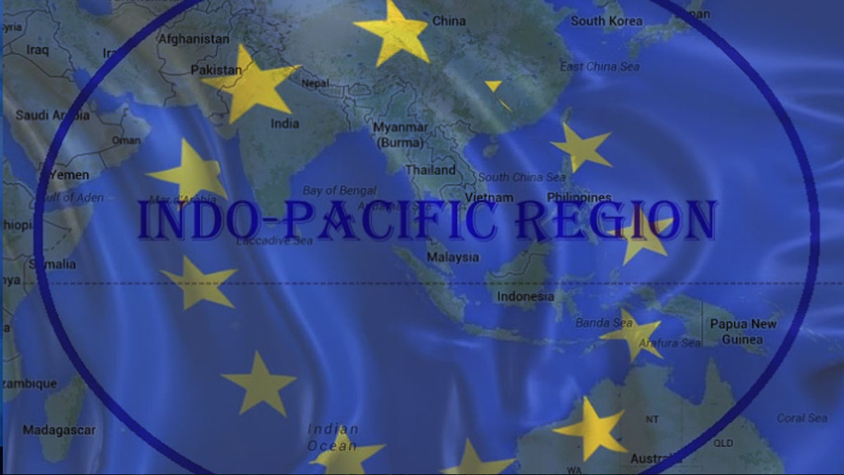 Europe and the Indo-Pacific