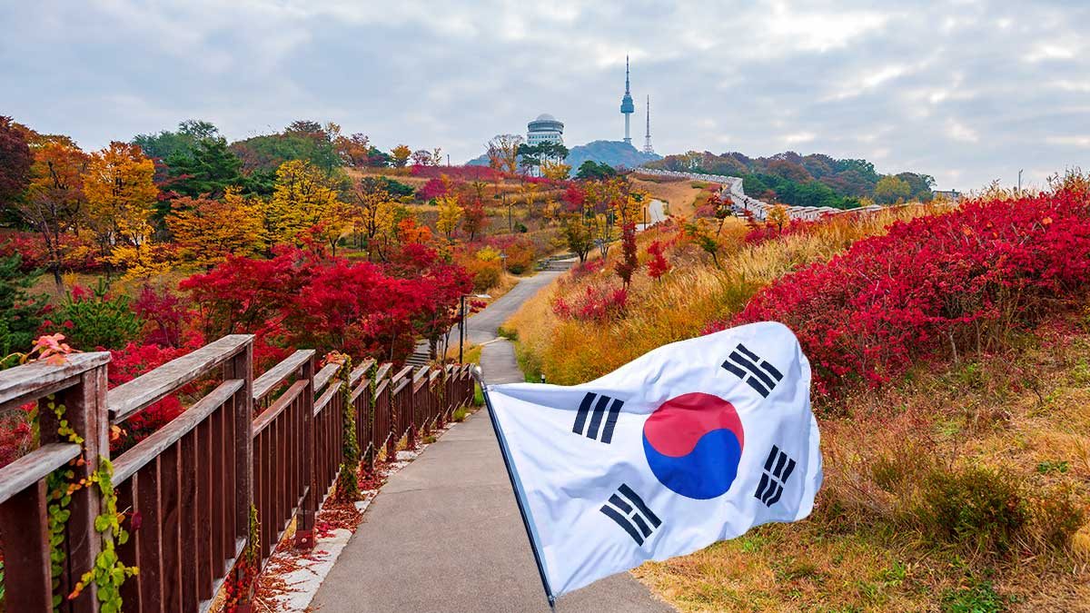 Great power rivalries push South Korea and ASEAN closer