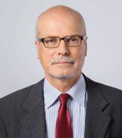 H.E. Prof. Krzysztof Dębnicki