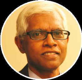 Dr Shankaran Nambiar