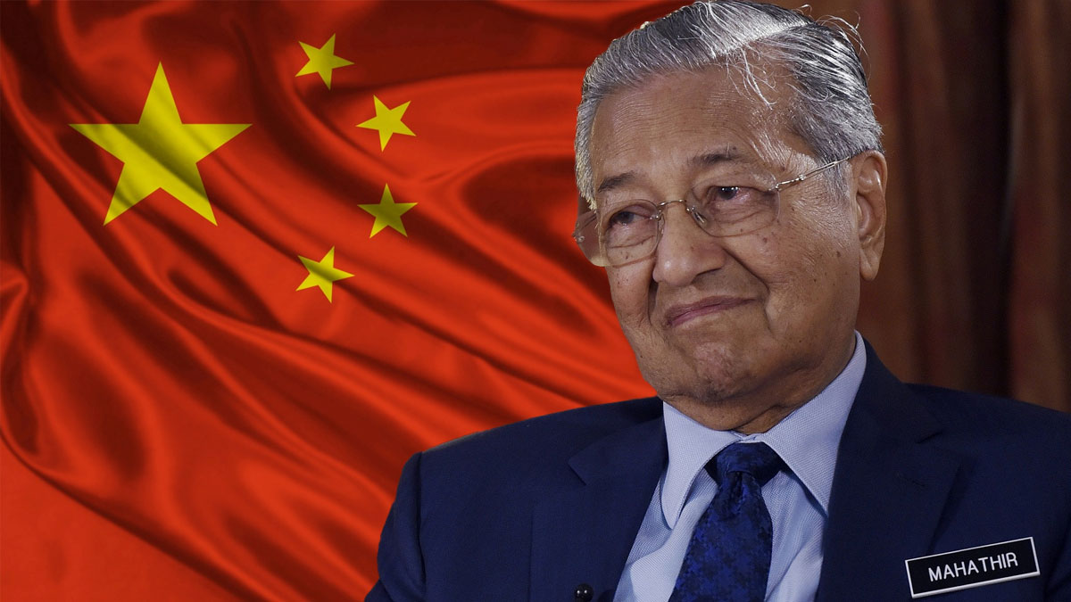 Mahathir 2.0 & China: Hedging in a Fluid World