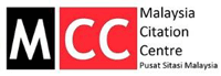Malaysian Citation Index, MyCite, Malaysian Citation Centre (MCC)