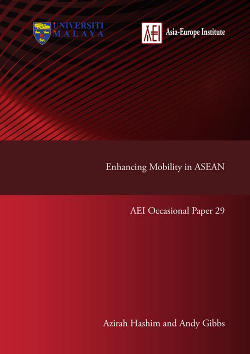 AEI Occasional Paper 29