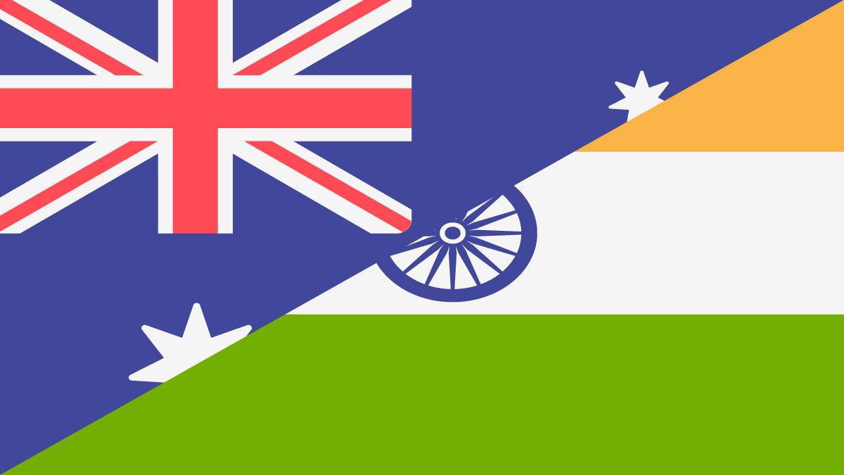 India-Australia Virtual Summit