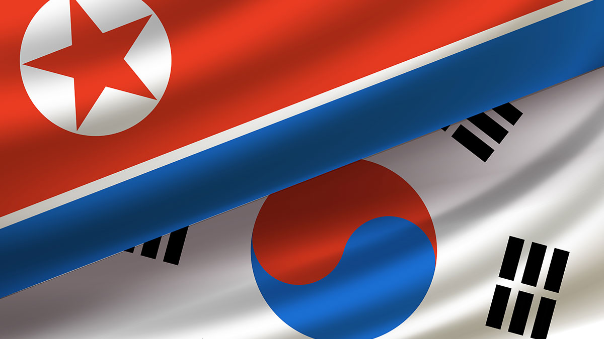 Are North and South Korea moving towards confrontation again