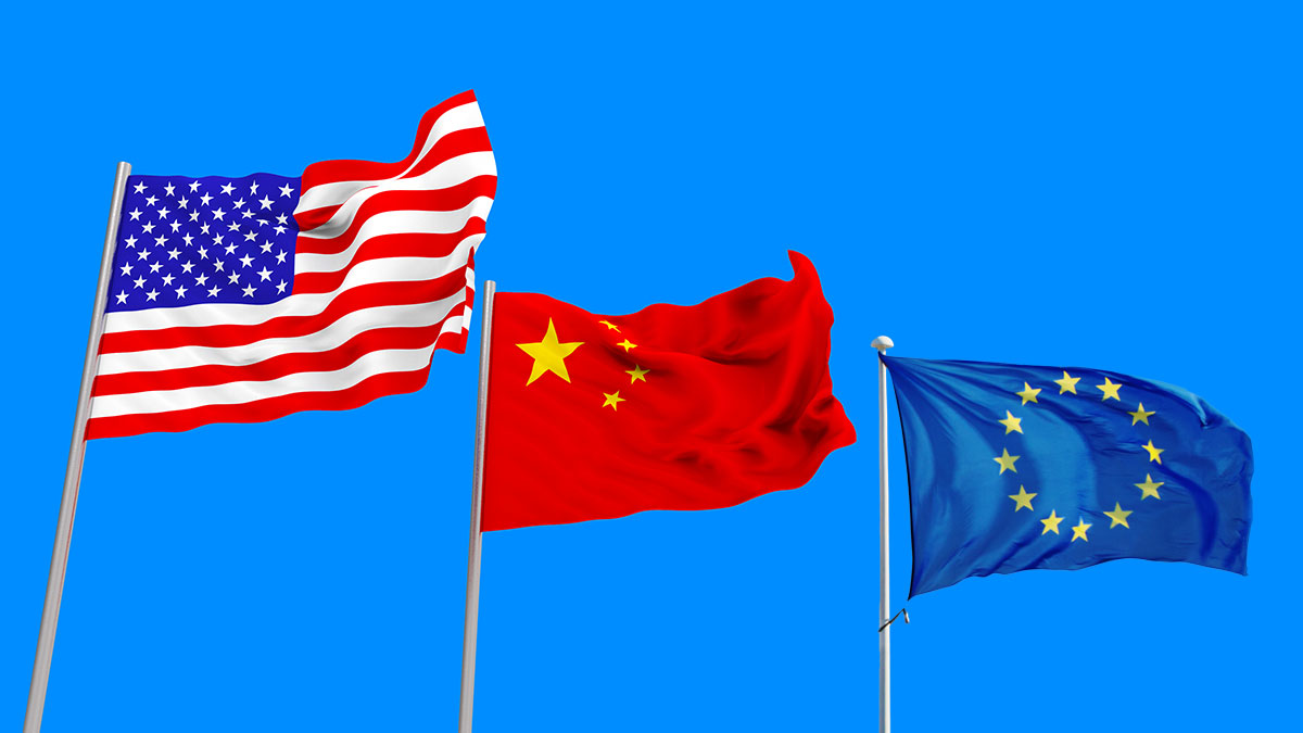 Europe must tread carefully as US-China links deteriorate
