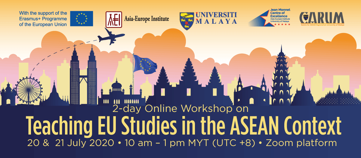 Teaching EU Studies in the ASEAN Context