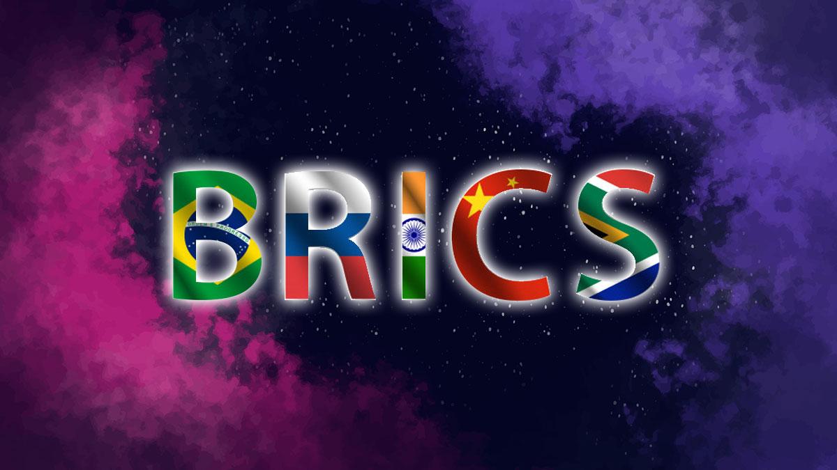 Taking down BRICS