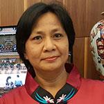 Dr. Evi Fitriani