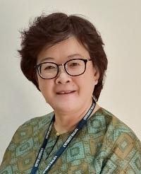 Prof. Dr. Sarinah Low Wah Yun