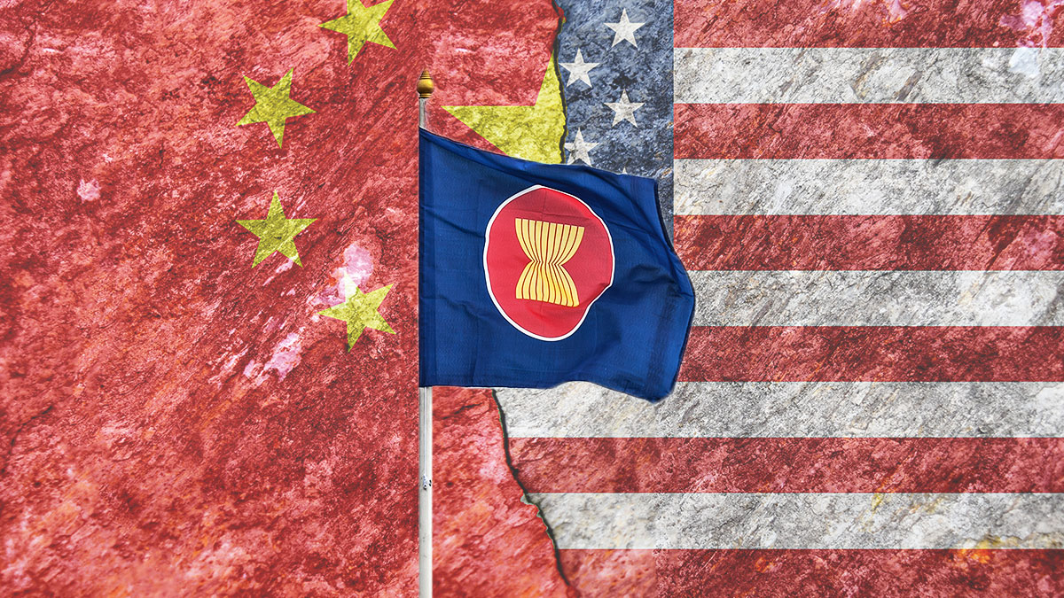 Who could move us beyond the US-China dynamic – ASEAN?