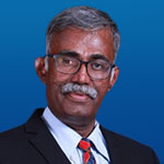 Distinguished Professor Dato' Dr Rajah Rasiah