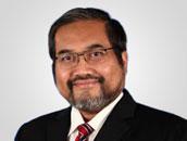 Prof. Datuk Awang Bulgiba Awang Mahmud