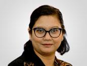 Professor Dr. Shahrul Bahyah Kamaruzzaman