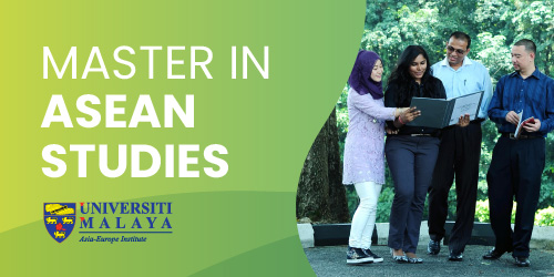 Master in ASEAN Studies (MAS)