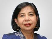 Emeritus Professor Datuk Norma Mansor