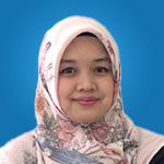 Dr. Raida Binti Abu Bakar