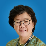 Prof. Dr. Low Wah Yun