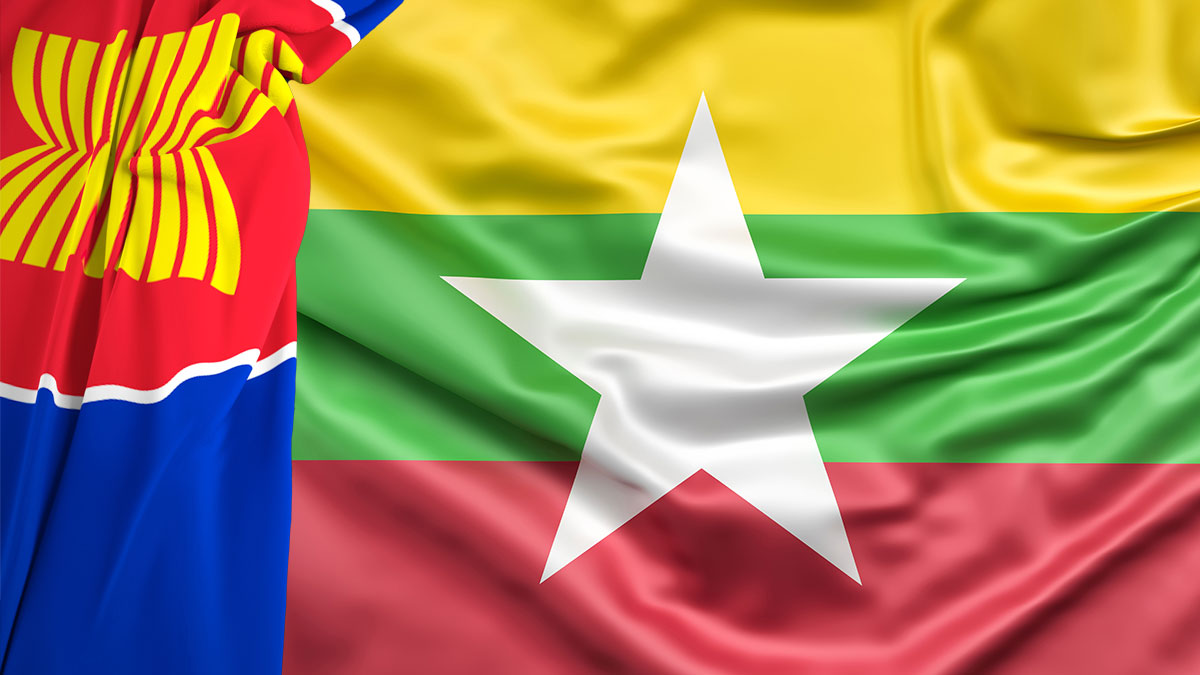 Why army crackdown in Myanmar is a crisis for ASEAN