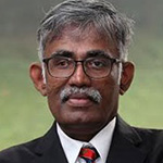 Distingished Professor Dato' Dr. Rajah Rasiah