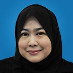 Dr. Zalina Binti Zakaria