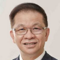 Mr. Jacob Lee Chor Kok