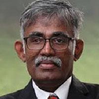 Distinguished Prof. Dato' Dr. Rajah Rasiah
