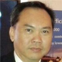 Mr. Francis Wong Kiam Foi