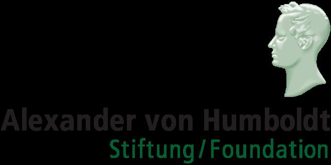 Alexander von Humboldt Stiftung/Foundation