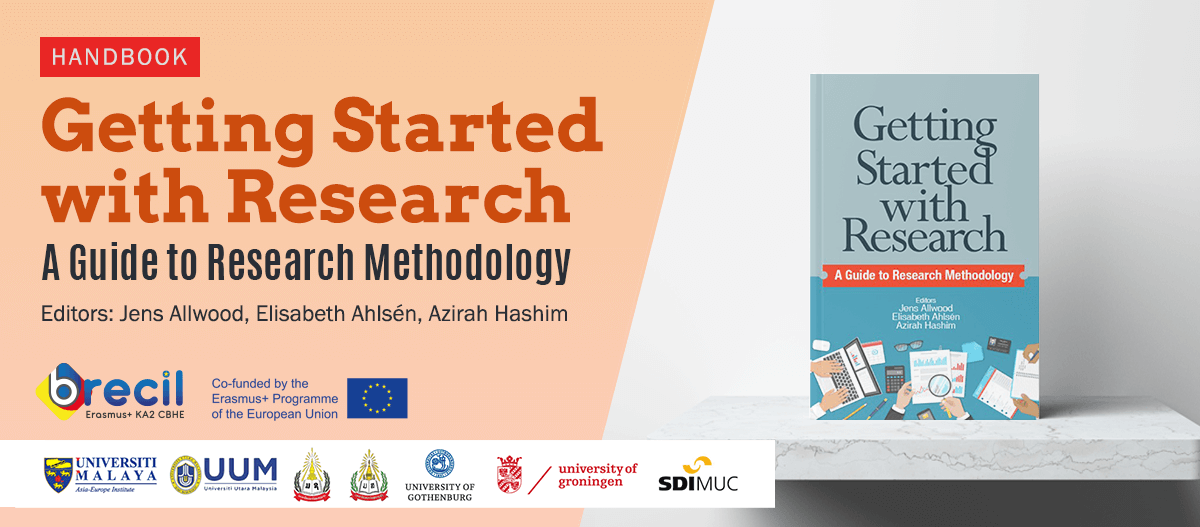 Getting Started with Research: A Guide to Research Methodology