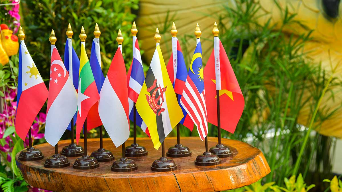 Playing catch-up: Britain's re-engagement with Southeast Asia