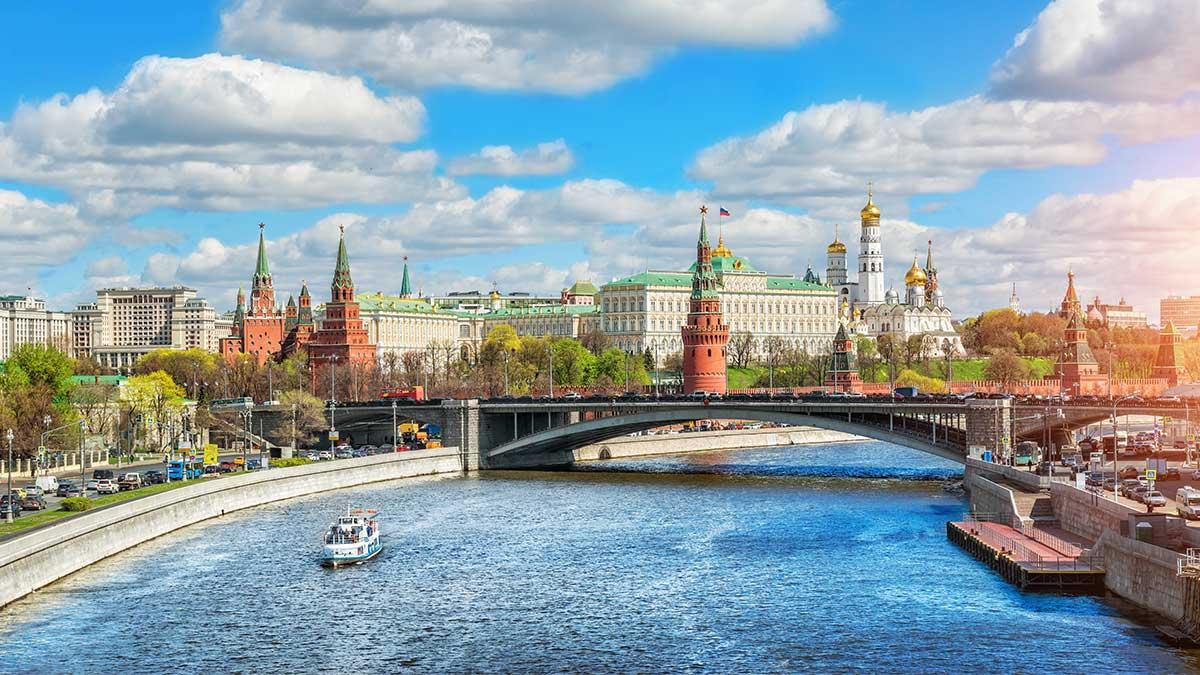 Rusia tunjuk minat terhadap kedinamikan Asia Tenggara
