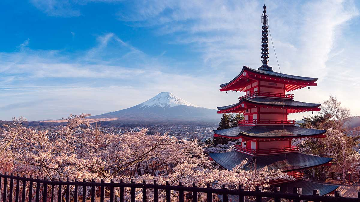 Japan playing wider regional role