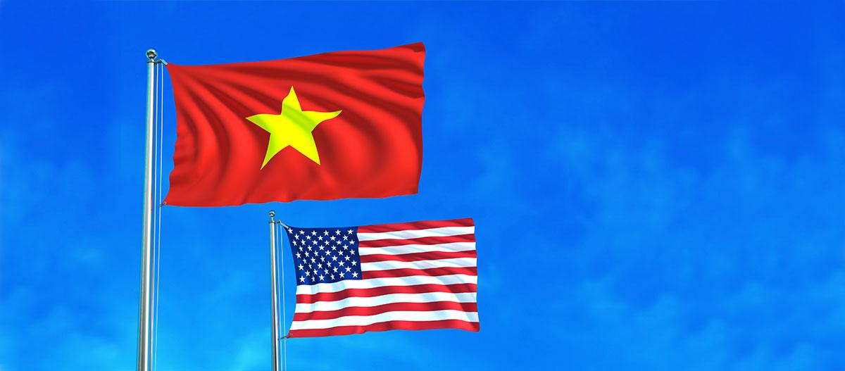 US & Vietnam